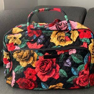 Vera Bradley Bags - Vera Bradley Weekender Havana Rose